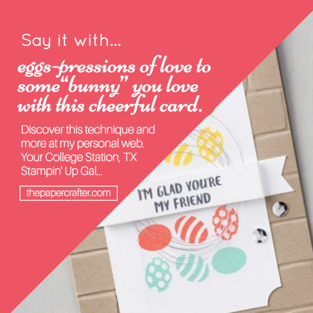 EggSpressions of Love Cards